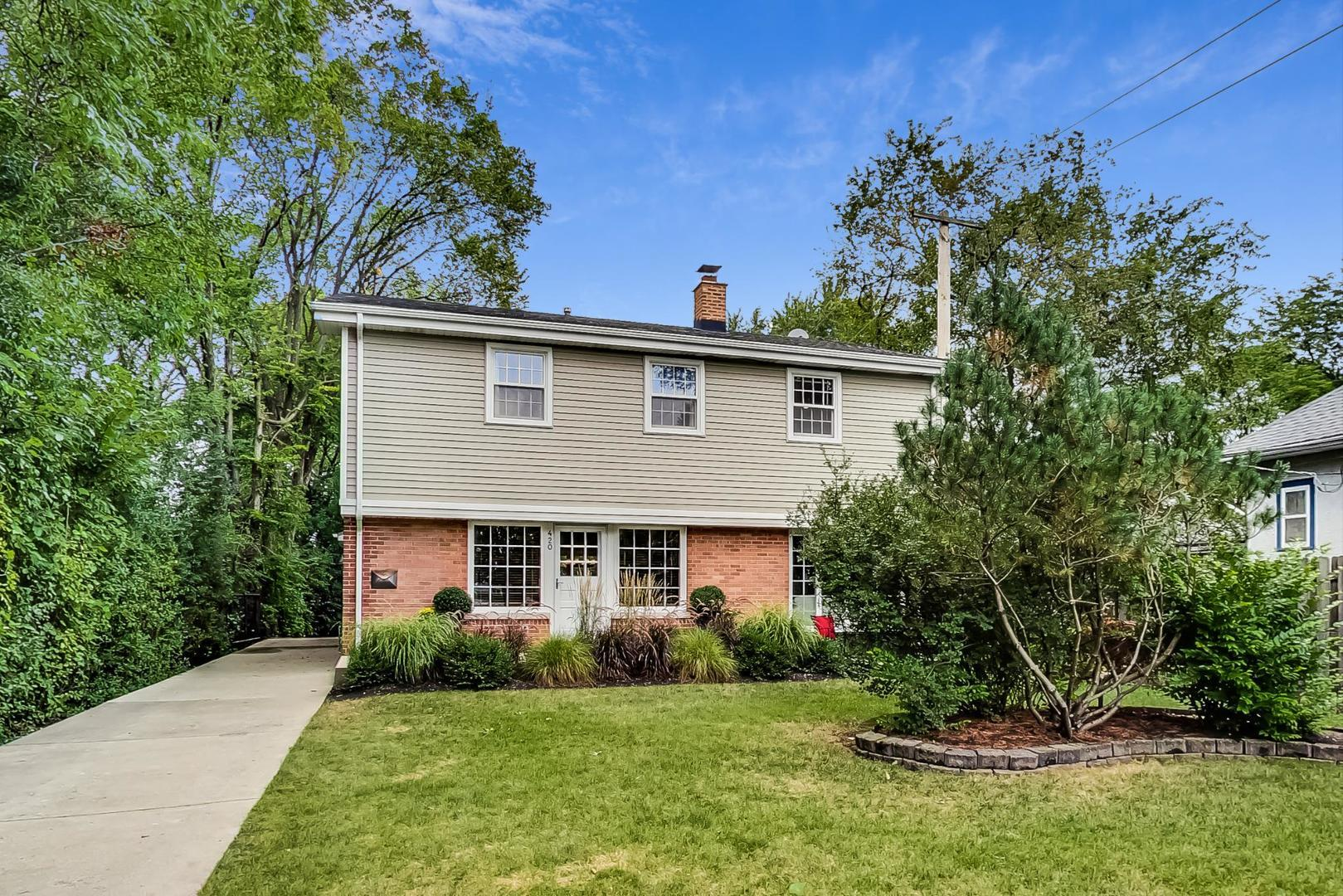 420 Illinois Road, Wilmette, IL 60091 - #: 10839902
