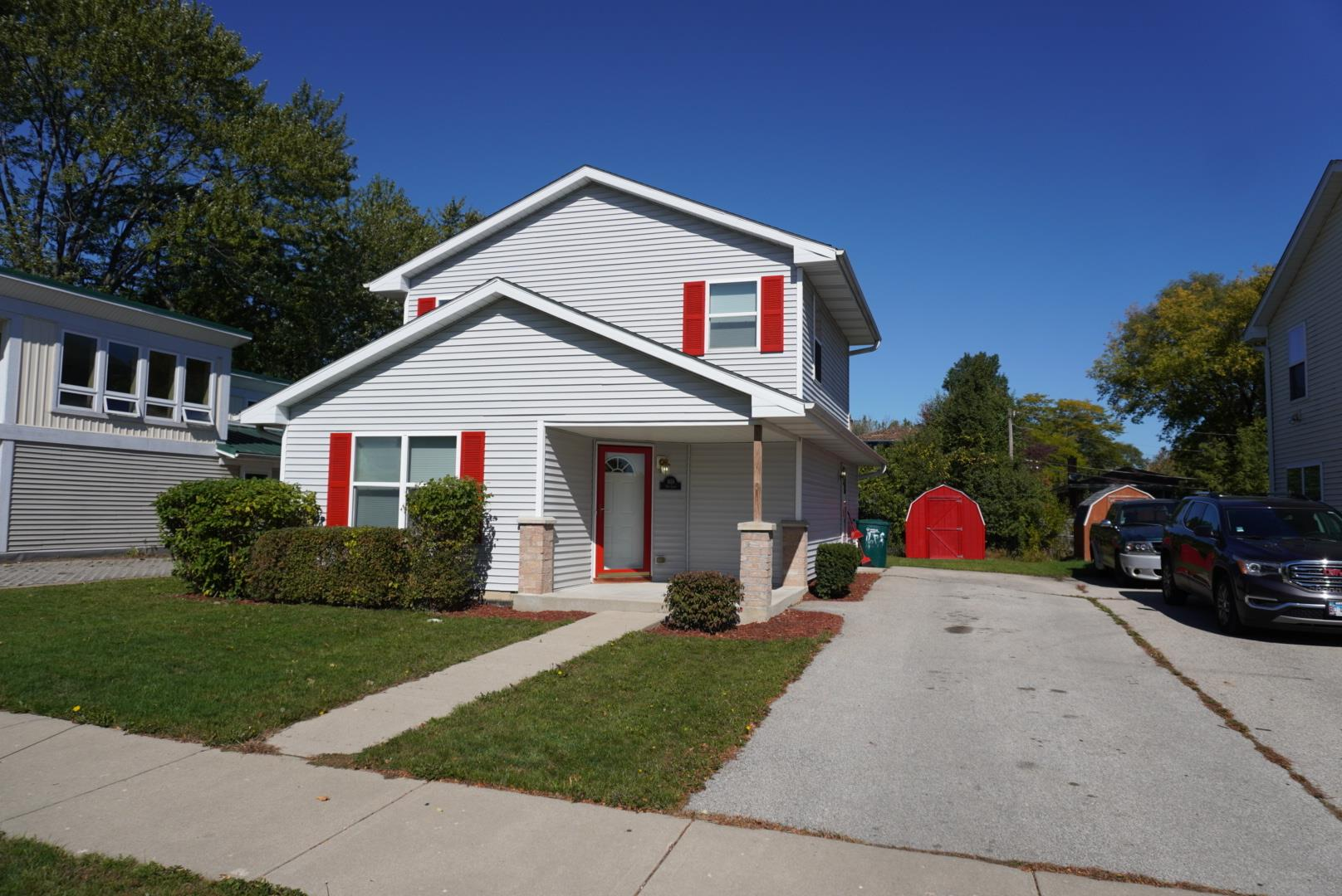 1658 11th Court, Waukegan, IL 60085 - #: 10897902