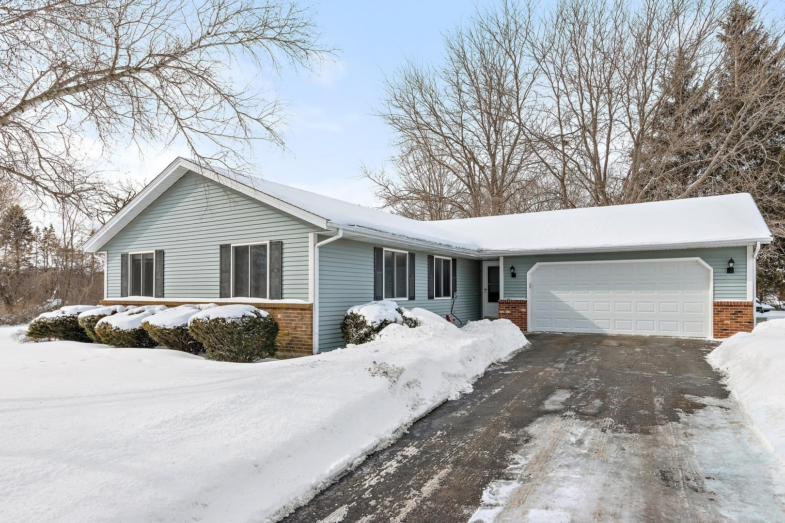 11217 Donald Drive, Huntley, IL 60142 - #: 10994902
