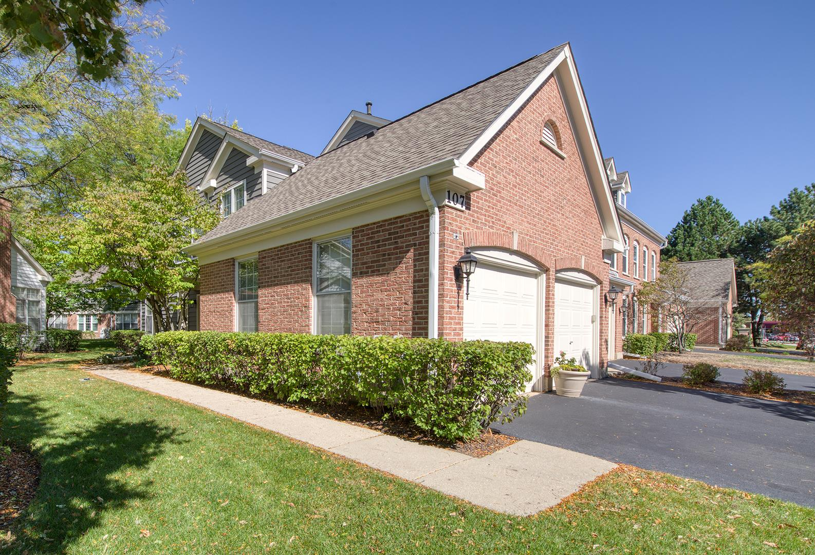 107 Harvard Court, Glenview, IL 60026 - #: 10896903