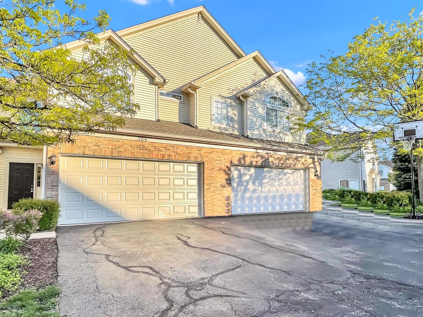 384 JAMESTOWN Court #384, Aurora, IL 60504 - #: 11079903