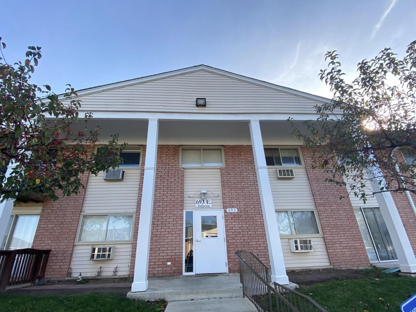693 E Fullerton Avenue #205, Glendale Heights, IL 60139 - #: 10914904