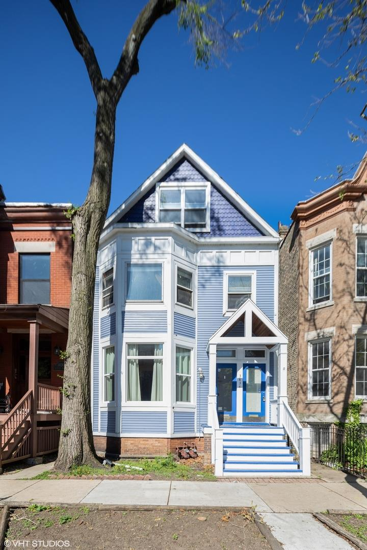 3834 N KENMORE Avenue, Chicago, IL 60613 - #: 11084904