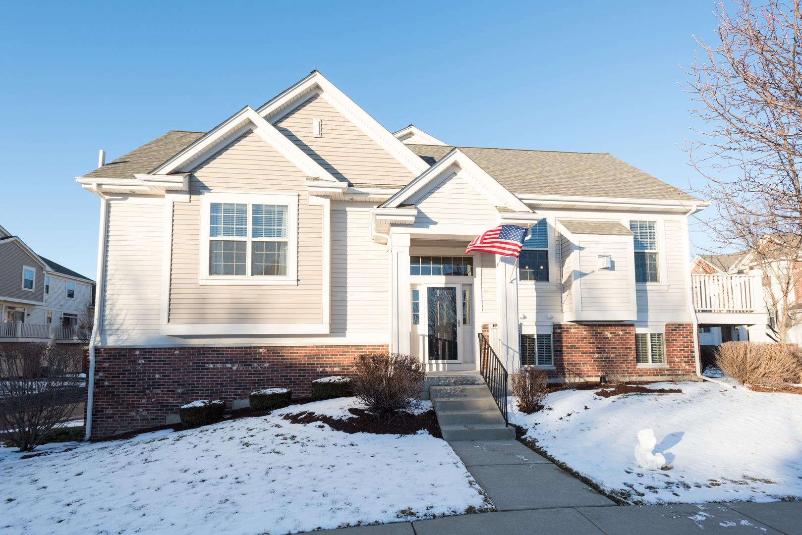 0N074 Forsythe Court, Winfield, IL 60190 - #: 10975905