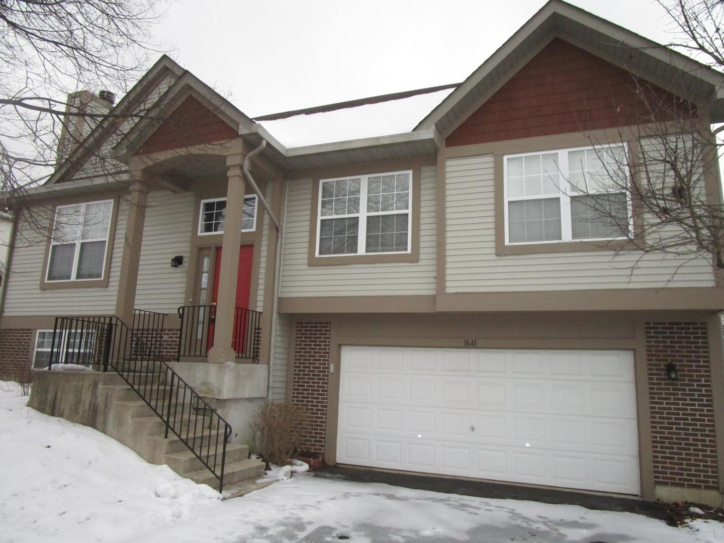 1641 Orchard Court, West Chicago, IL 60185 - #: 10645906