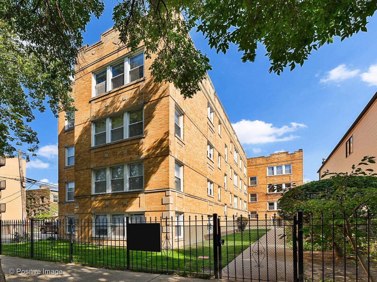 2531 N Talman Avenue #2E, Chicago, IL 60647 - #: 10891906