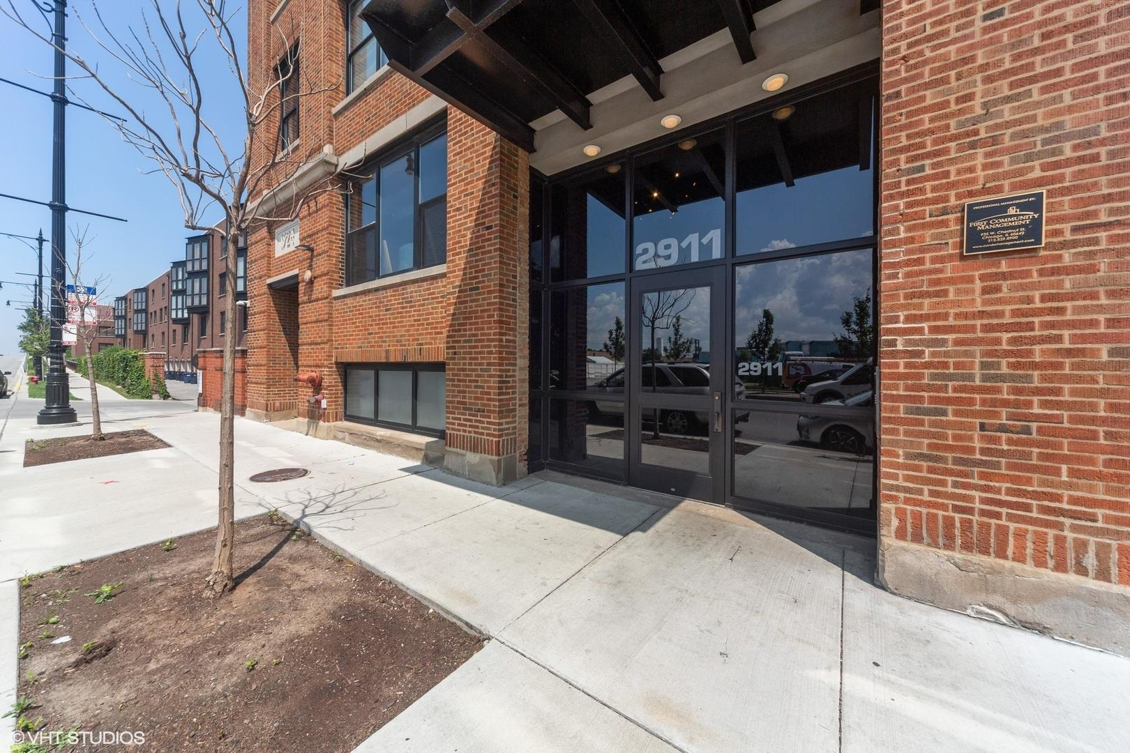 2911 N Western Avenue #302, Chicago, IL 60618 - #: 10915906