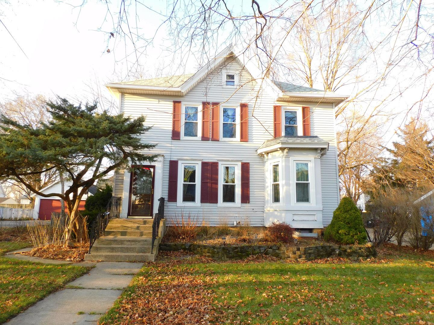 620 Willow Street, Belvidere, IL 61008 - #: 10938906