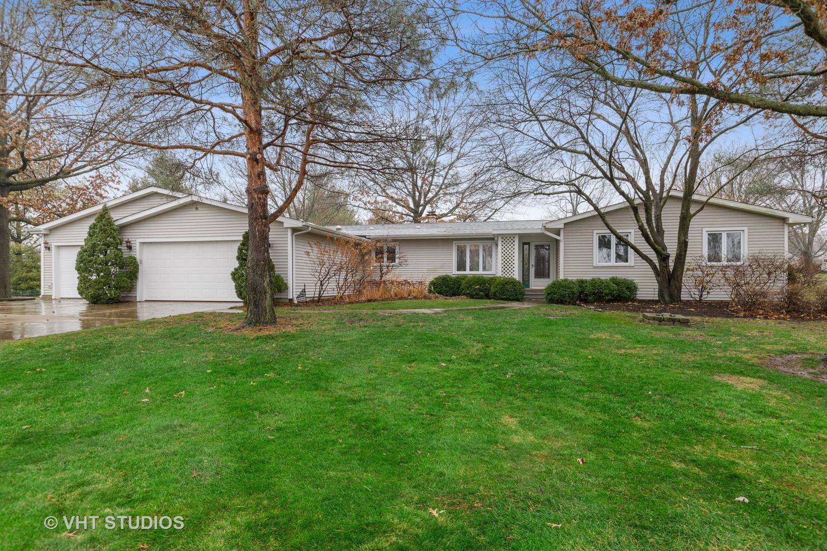 12313 Cooney Drive, Woodstock, IL 60098 - #: 10941907