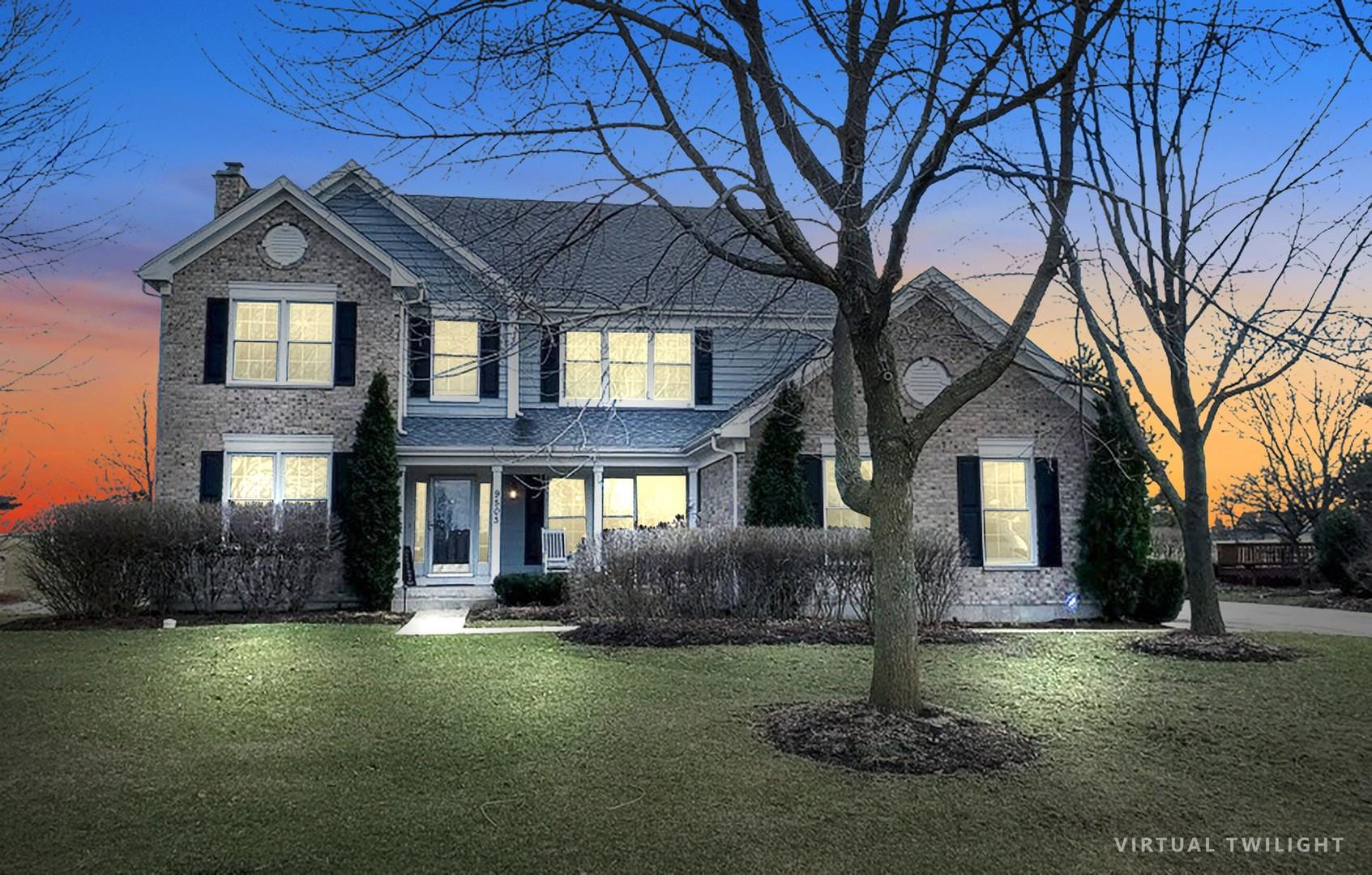 9505 Nicklaus Lane, Lakewood, IL 60014 - #: 10631911
