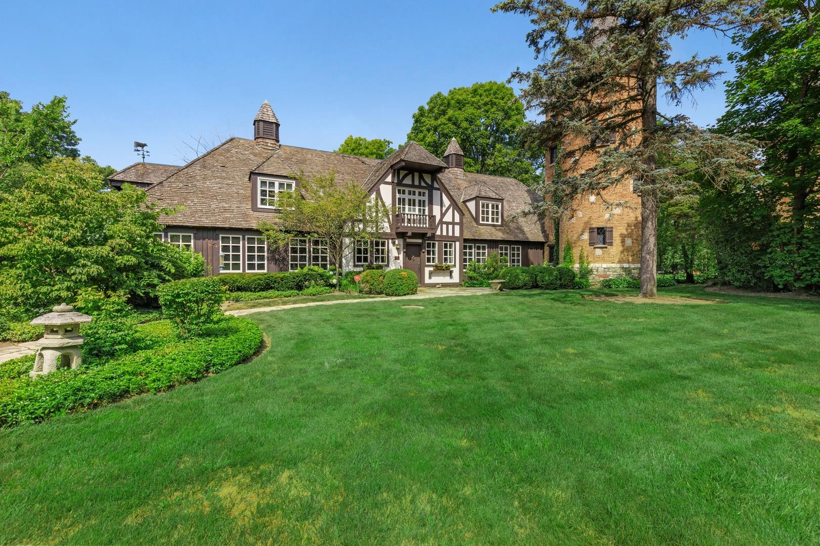 550 Hathaway Circle, Lake Forest, IL 60045 - #: 10972911