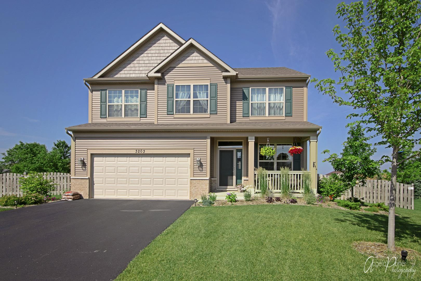 3203 Christopher Court, Johnsburg, IL 60051 - #: 10652912