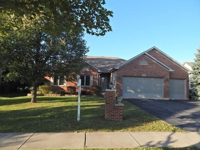 602 Clover Circle, Hampshire, IL 60140 - #: 10884912