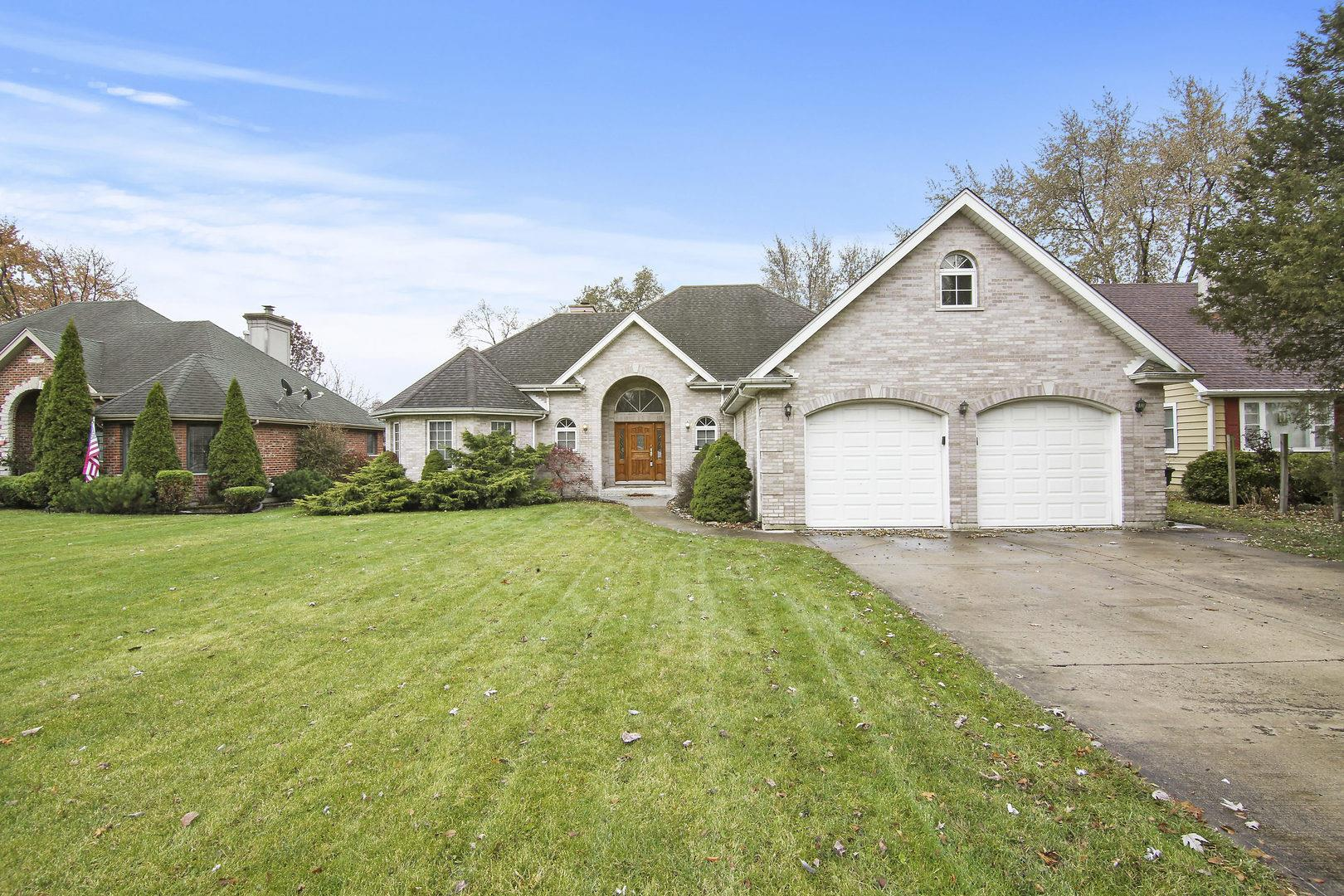 8845 W 83rd Place, Justice, IL 60458 - #: 10905912