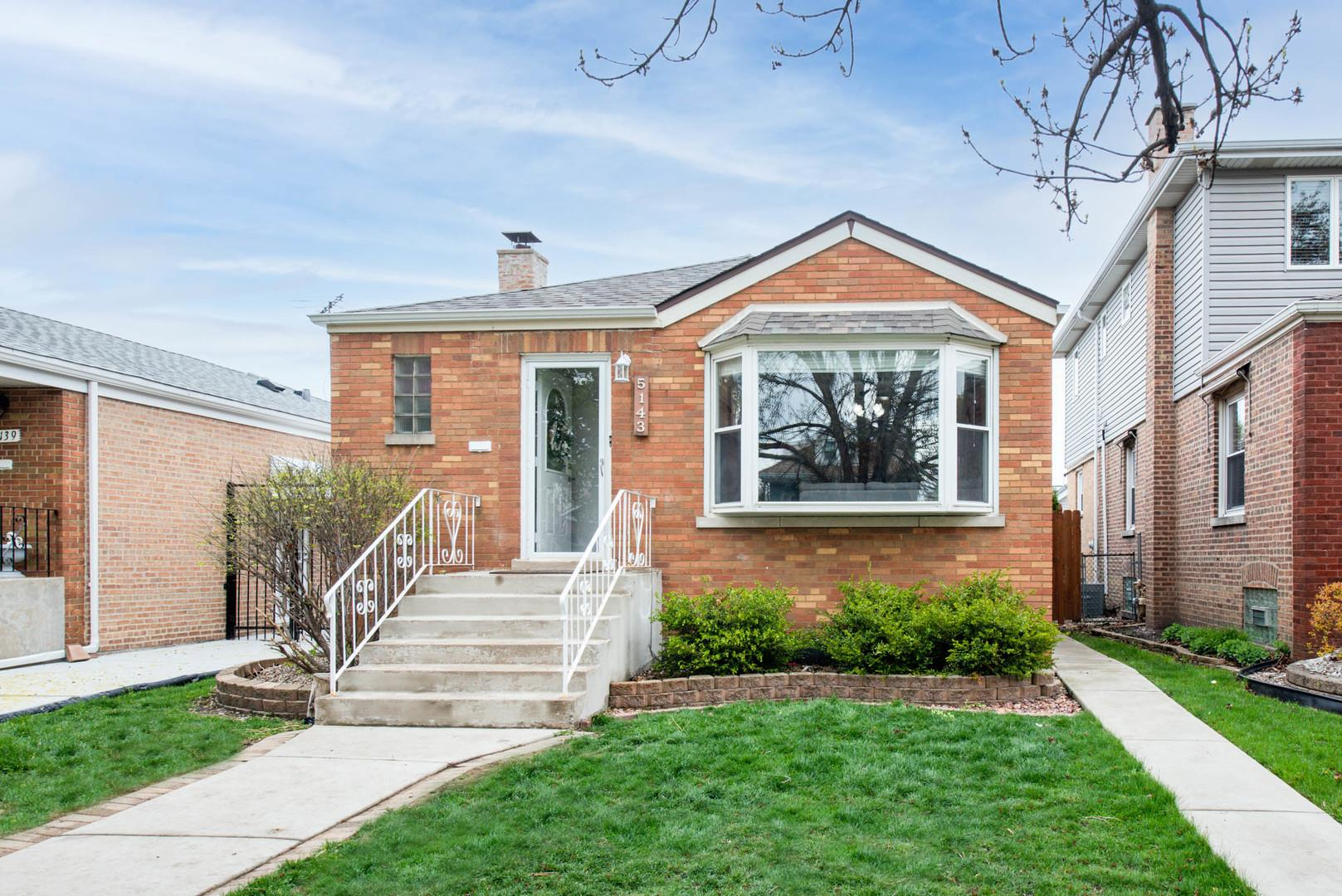 5143 S Nagle Avenue, Chicago, IL 60638 - #: 11061912