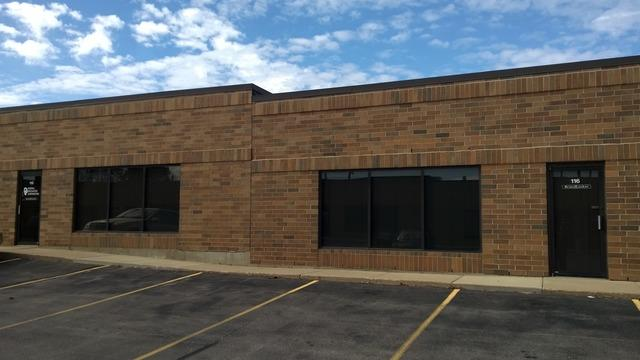 720 Industrial Drive UNIT 116, Cary, IL 60013 - #: 10032914