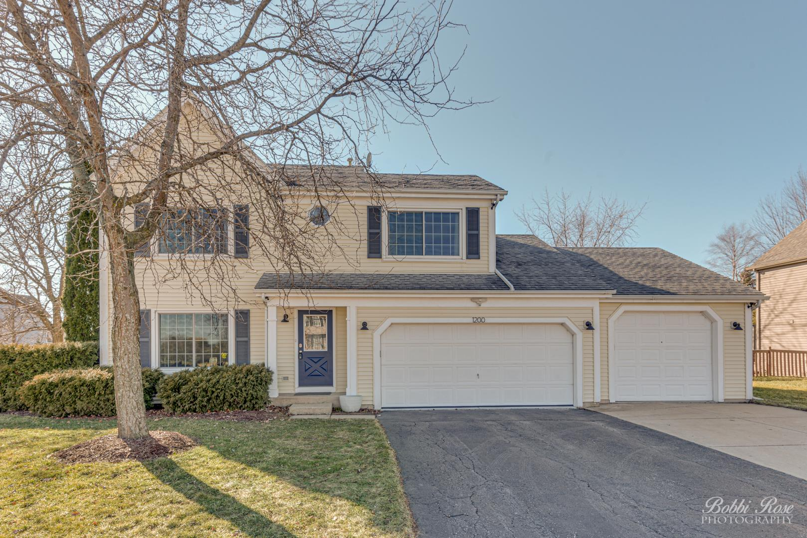 1200 Boxwood Drive, Crystal Lake, IL 60014 - #: 10657914