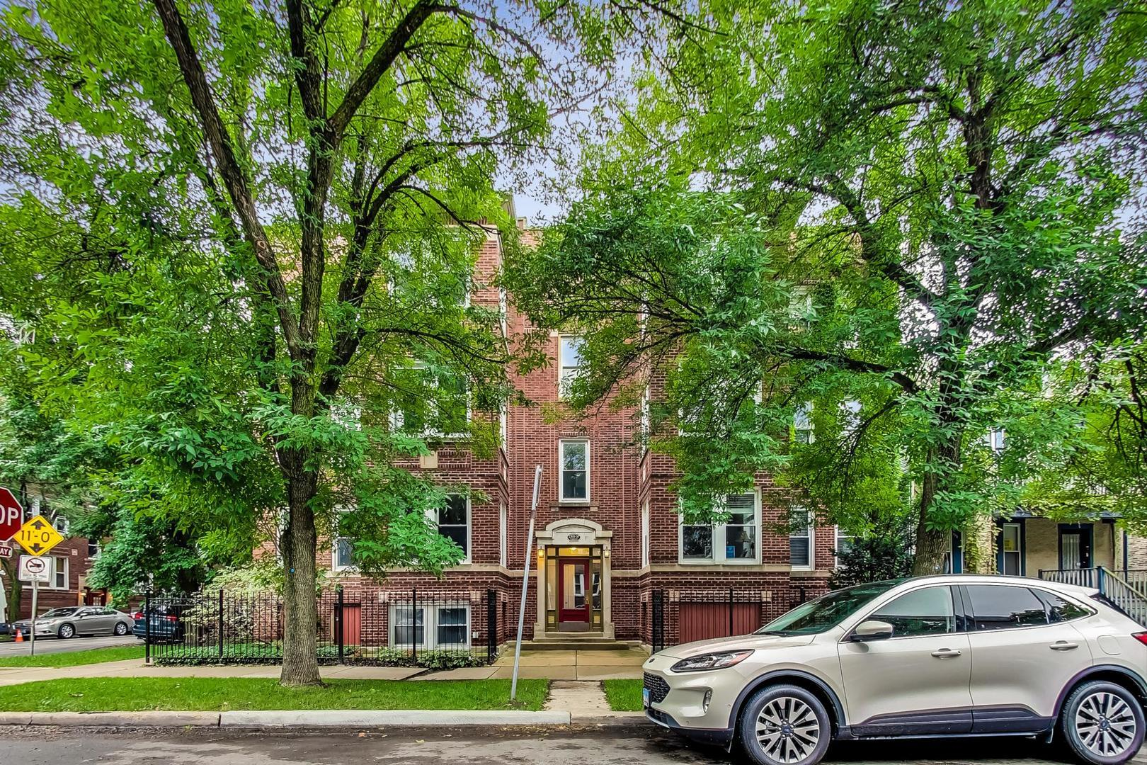 2501 W Leland Avenue #1, Chicago, IL 60625 - #: 10890914