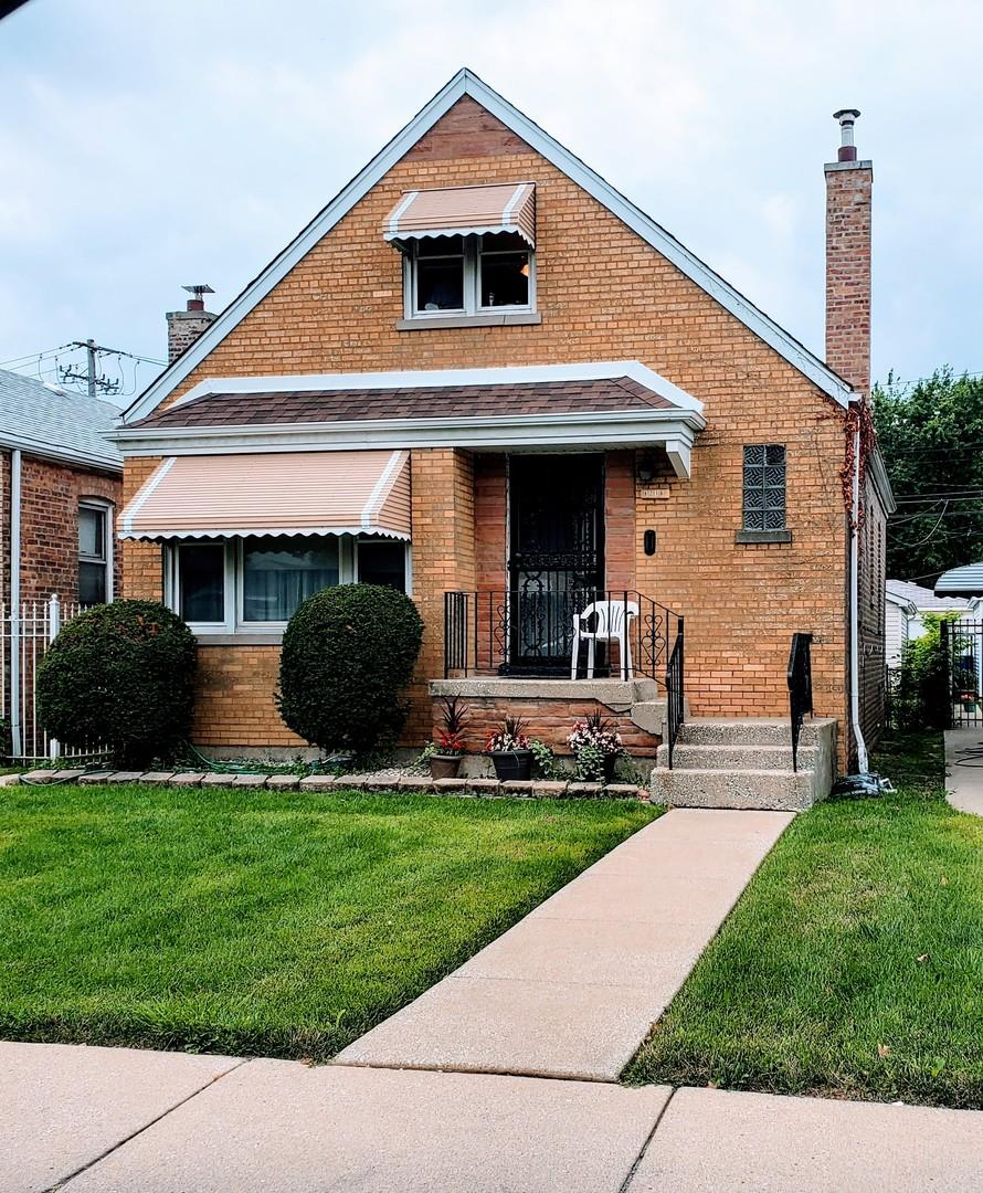 8216 S Damen Avenue, Chicago, IL 60620 - #: 10822915