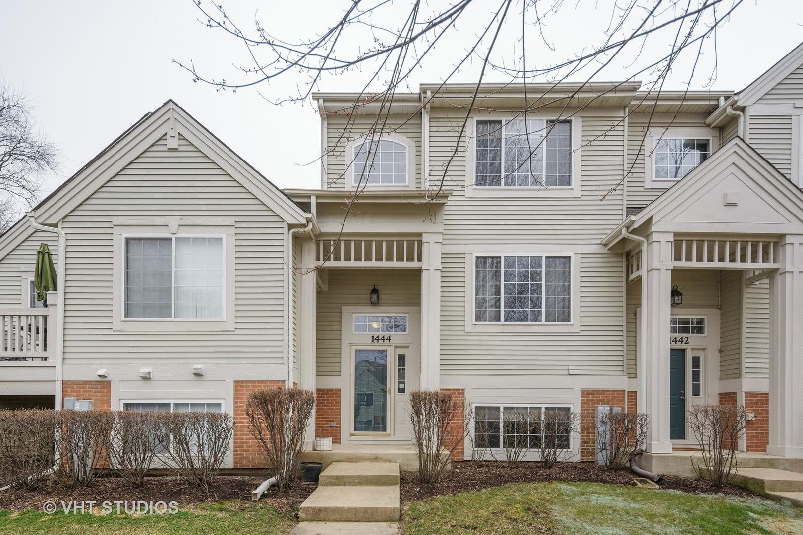 1444 New Haven Drive, Cary, IL 60013 - #: 10674916