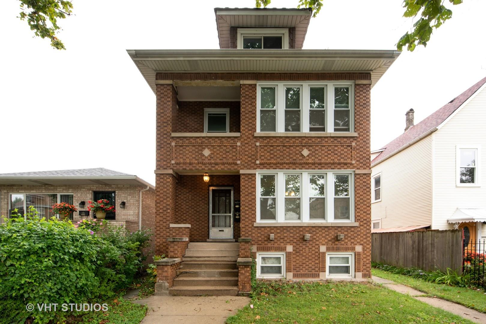 5434 W Drummond Place, Chicago, IL 60639 - #: 10860916