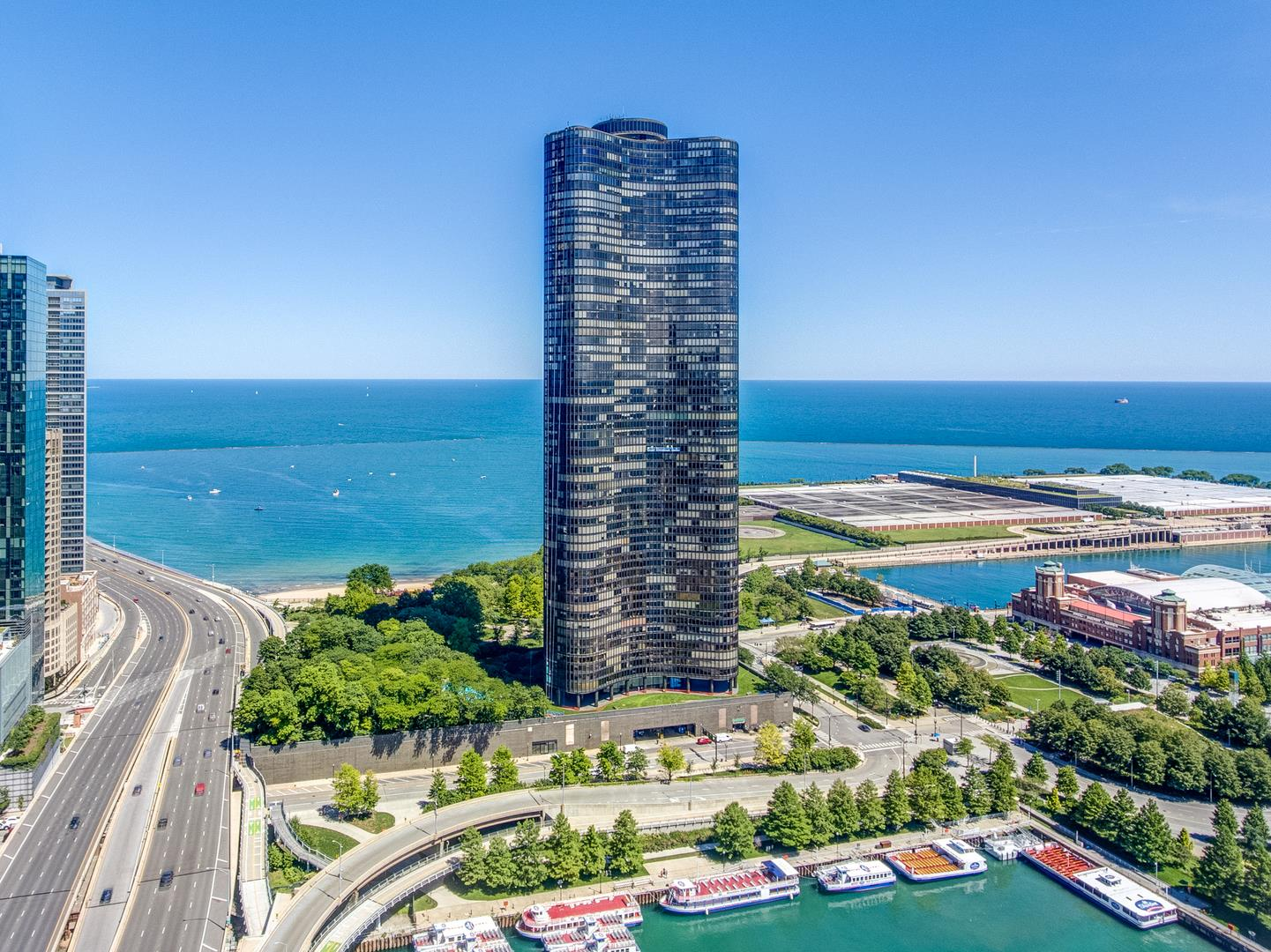 505 N Lake Shore Drive #2610, Chicago, IL 60611 - #: 10825917