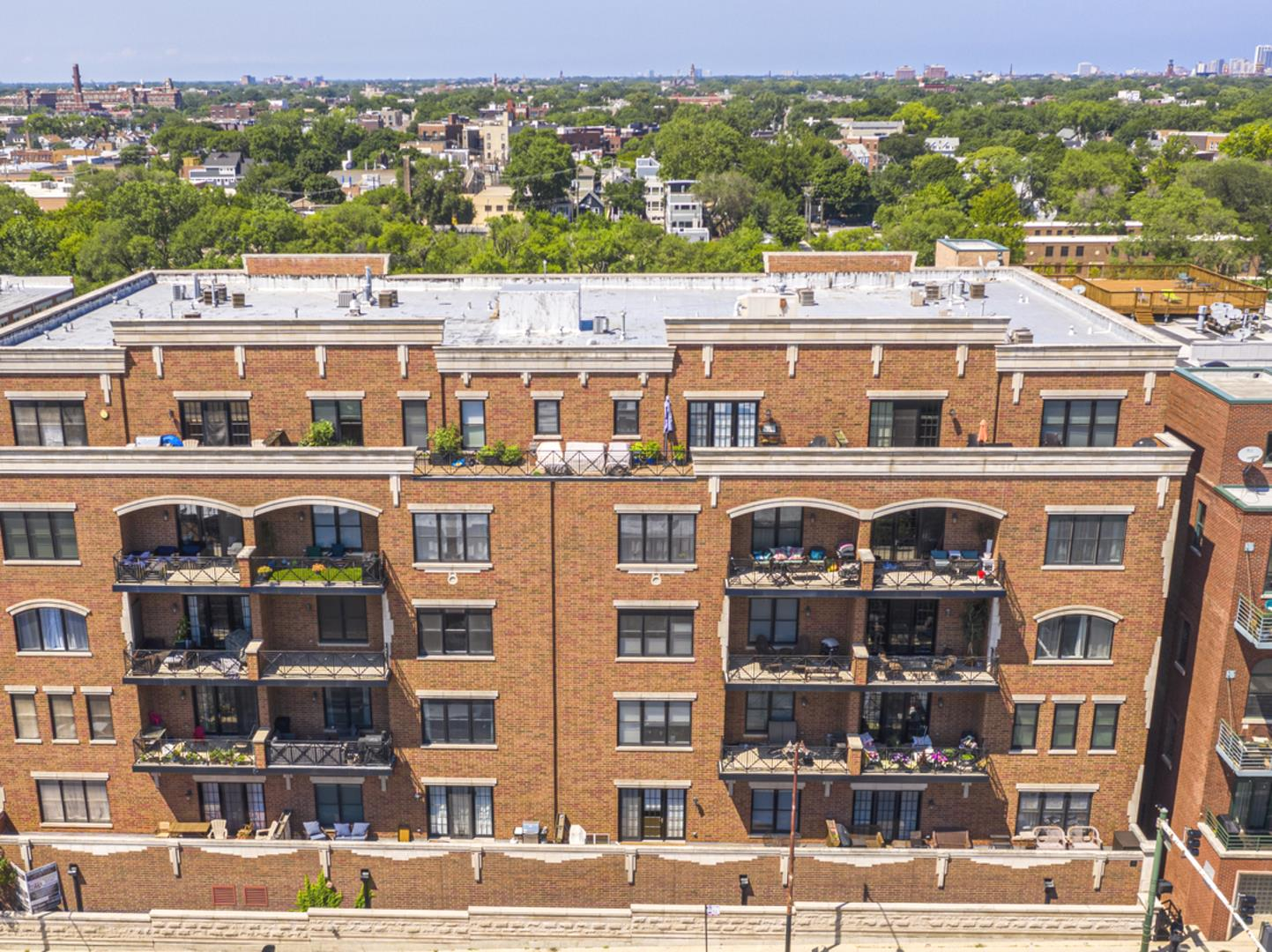 2811 N Bell Avenue #303, Chicago, IL 60618 - #: 10891917