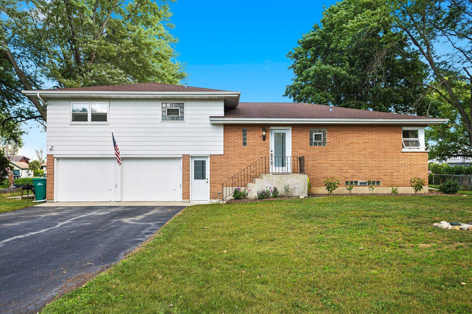 2217 Reed Avenue, Johnsburg, IL 60051 - #: 10897917