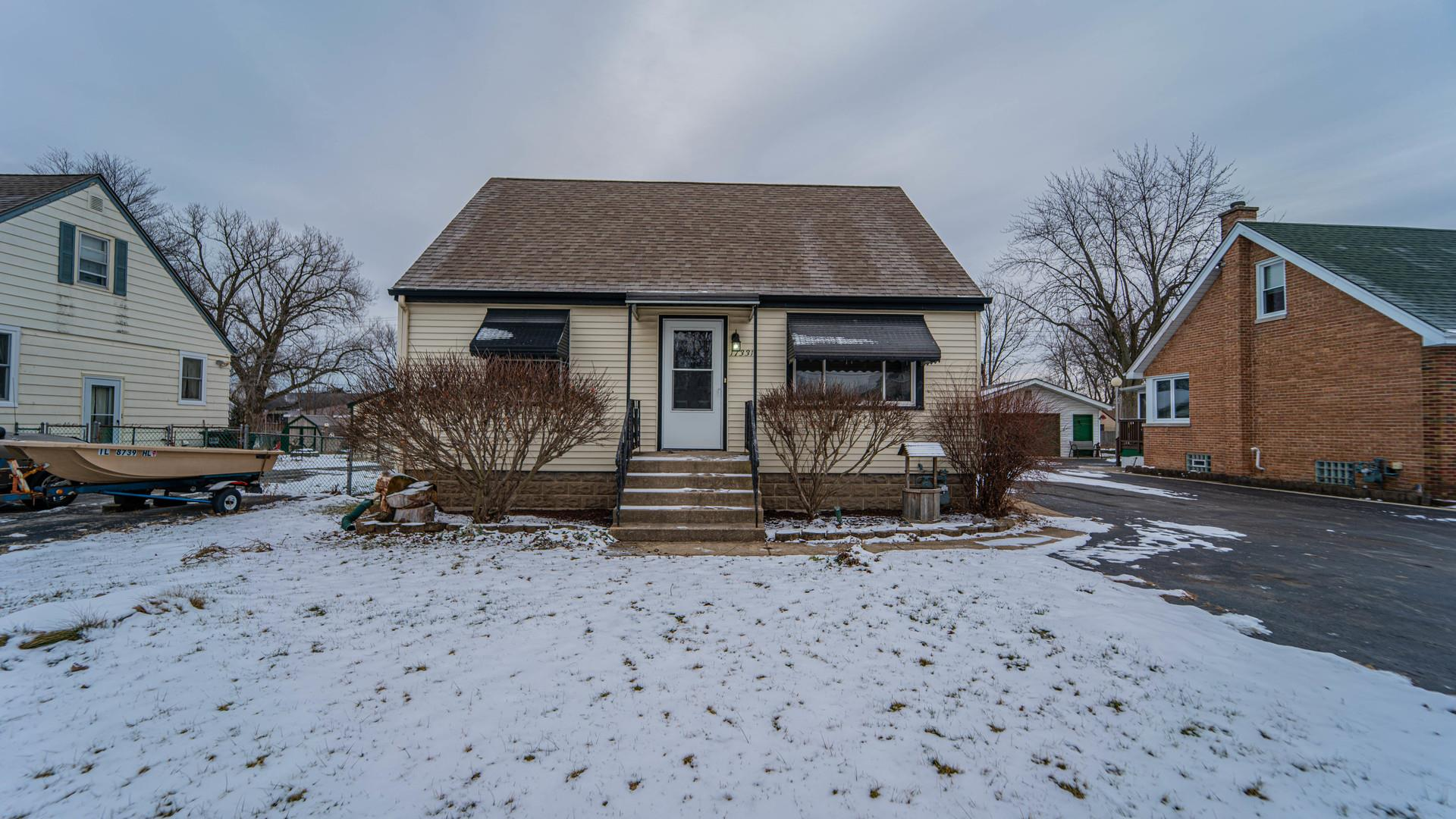 17331 65th Avenue, Tinley Park, IL 60477 - #: 10976917