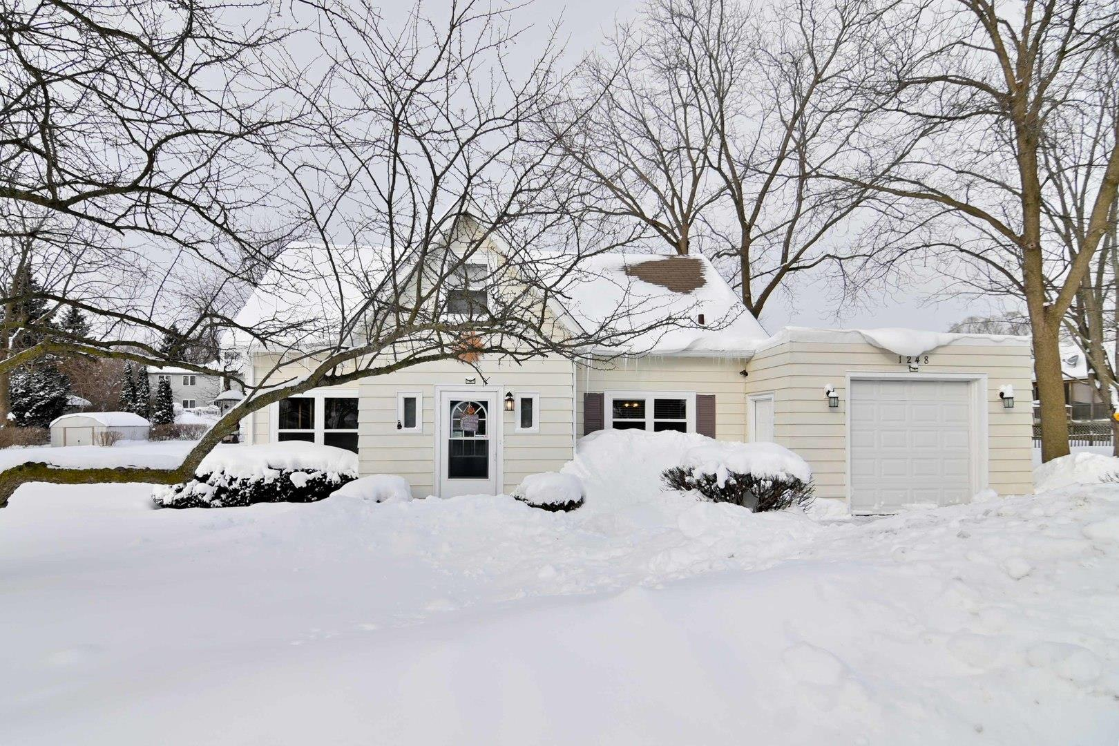 1248 Belle Plaine Avenue, Gurnee, IL 60031 - #: 10997917