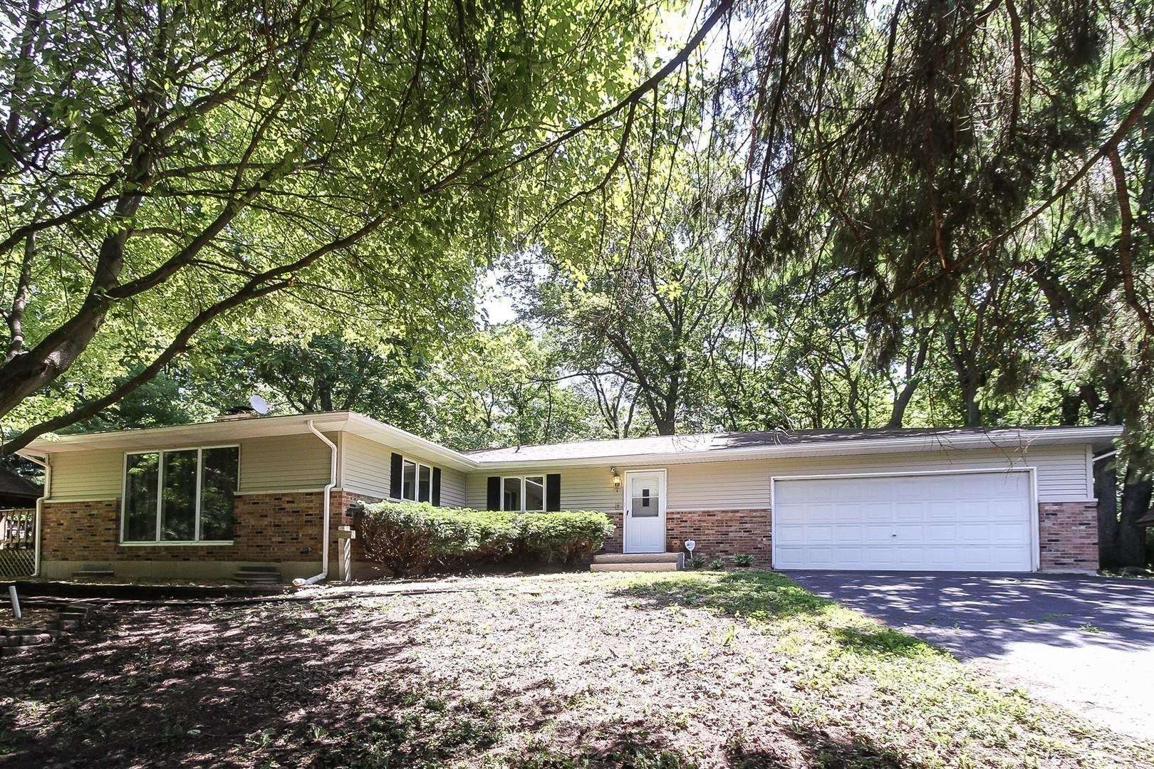 816 Black Partridge Road, McHenry, IL 60051 - #: 10800918
