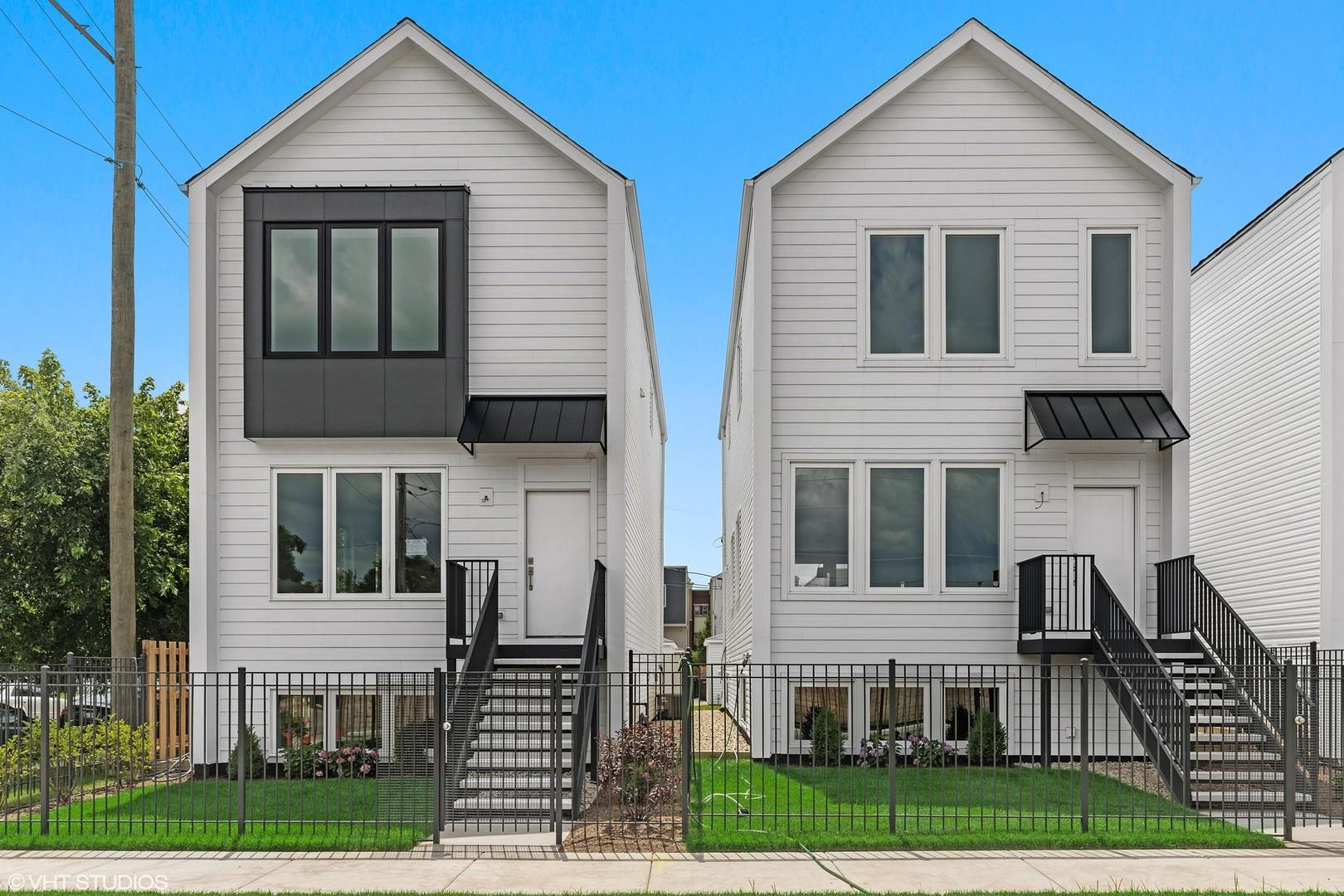 2503 W Fillmore Street, Chicago, IL 60612 - #: 10845918