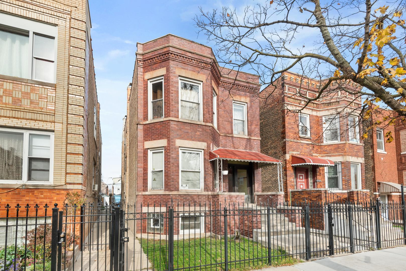 3124 W 42nd Place, Chicago, IL 60632 - #: 10942918