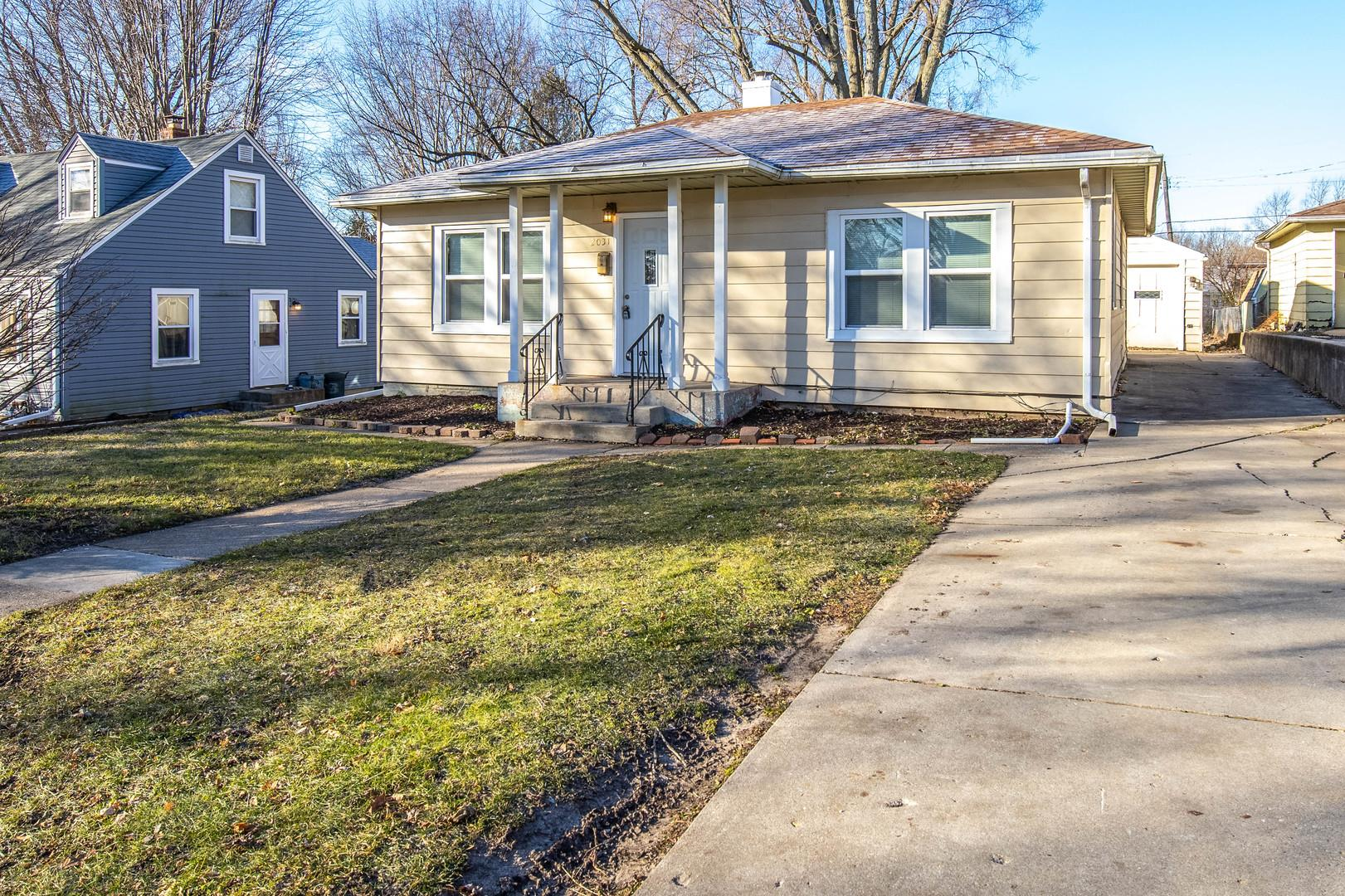 2031 22nd Street, Rockford, IL 61104 - #: 10944919
