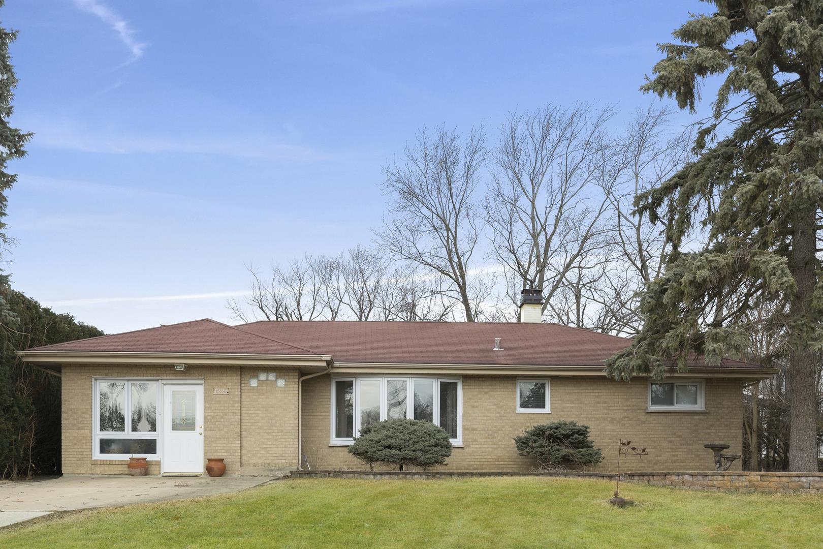 4228 Downers Drive, Downers Grove, IL 60515 - #: 10985919