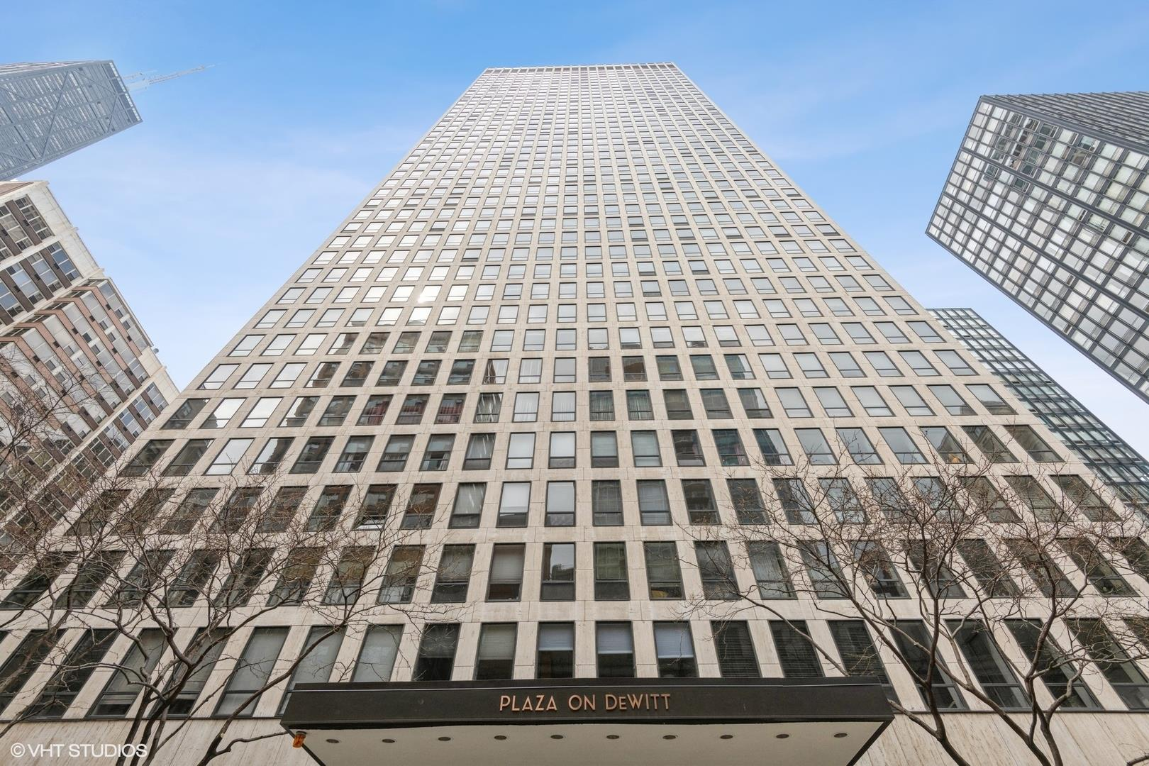 260 E Chestnut Street #4104, Chicago, IL 60611 - #: 11062919
