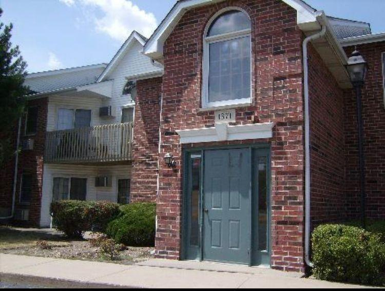 1371 Cunat Court #2B, Lake in the Hills, IL 60156 - #: 11173919