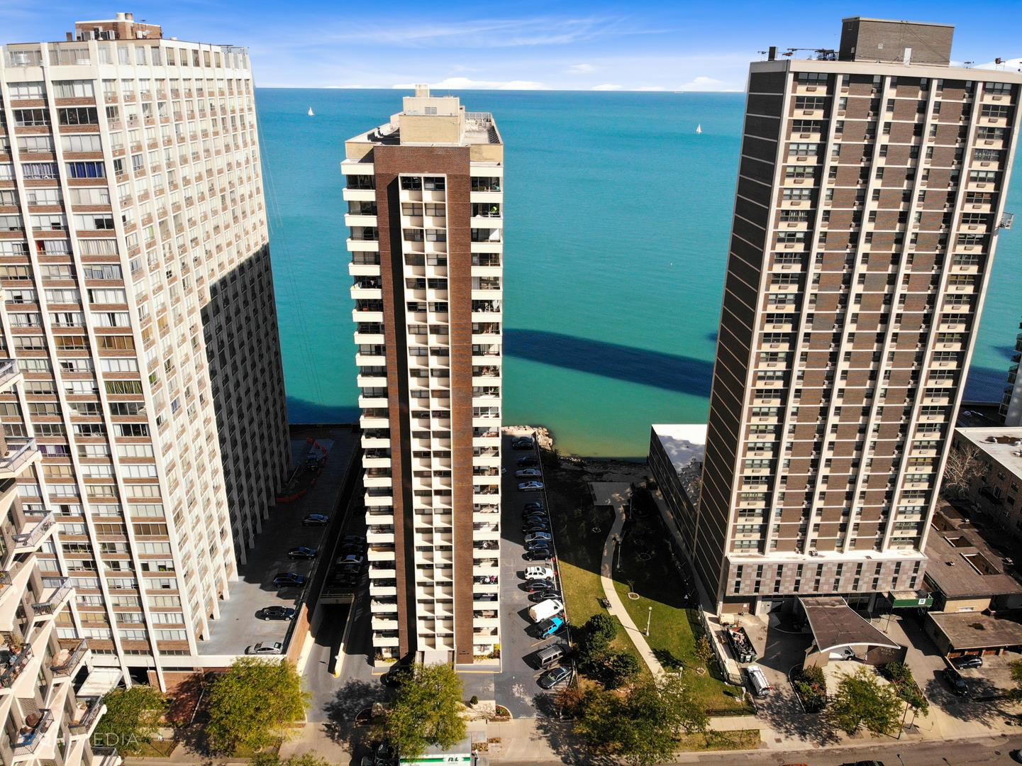 6157 N Sheridan Road #18D, Chicago, IL 60660 - #: 10905920