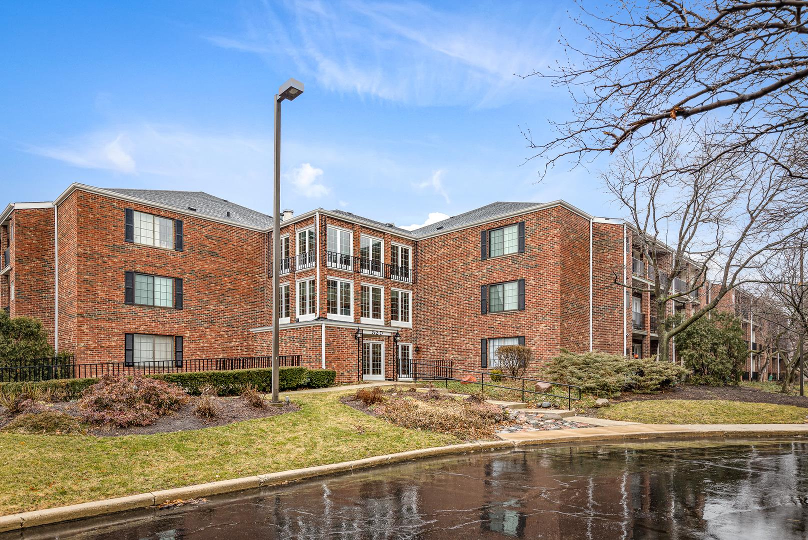 520 Biesterfield Road #320, Elk Grove Village, IL 60007 - #: 10794921