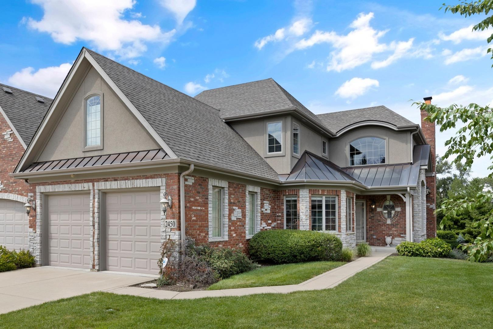 2450 Durand Drive, Downers Grove, IL 60516 - #: 10823921