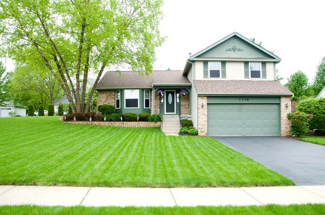 2430 Glenmoor Drive, West Dundee, IL 60118 - #: 10533923