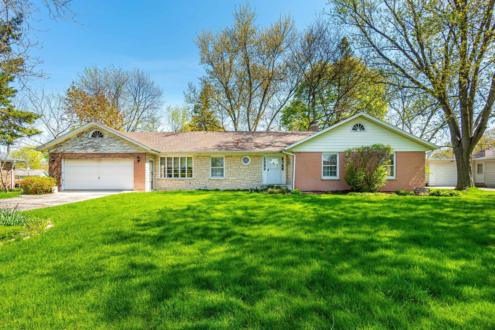 531 Reese Avenue, East Dundee, IL 60118 - #: 10716923