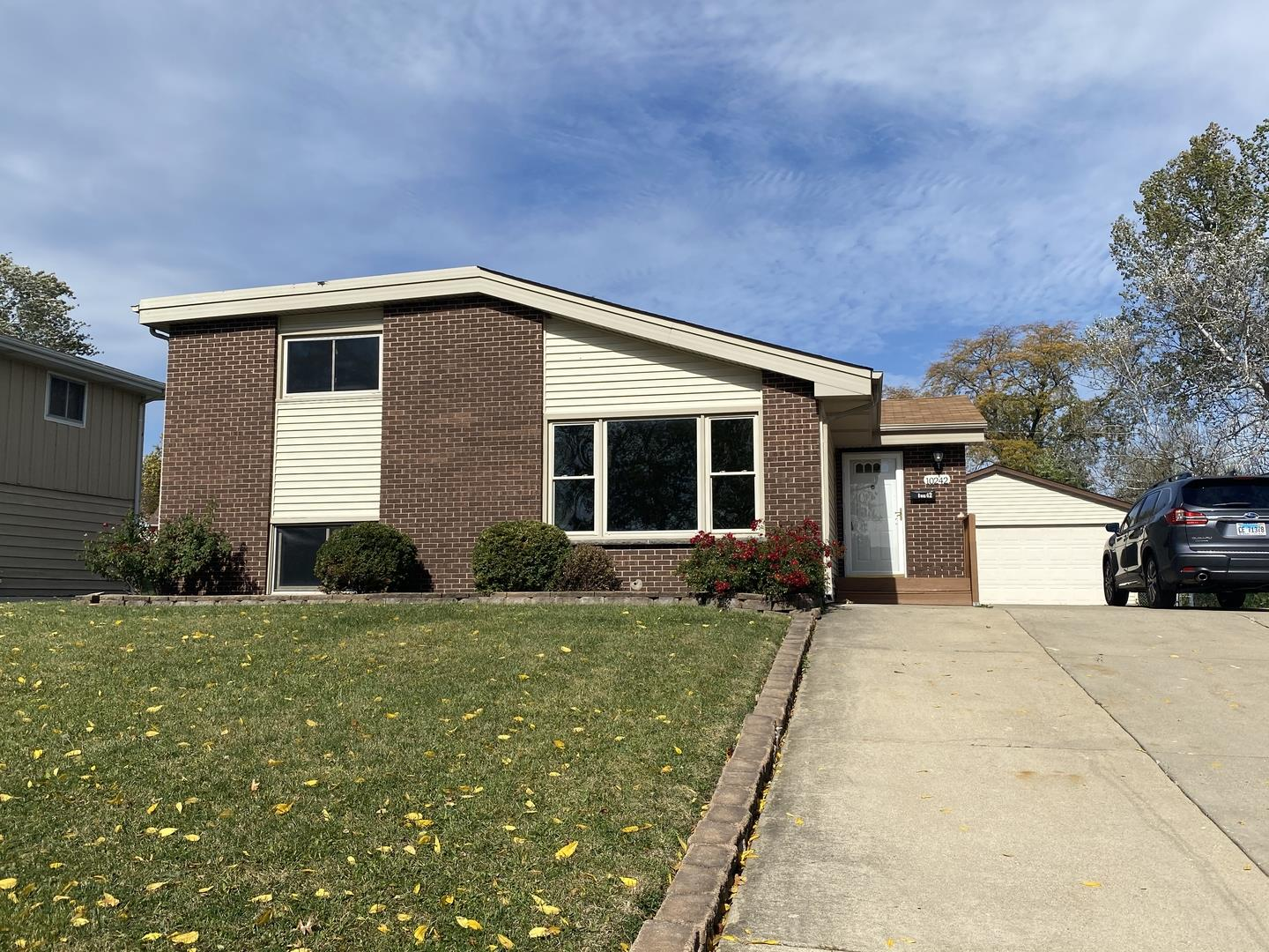 10242 Hickory Drive, Orland Park, IL 60462 - #: 10906923