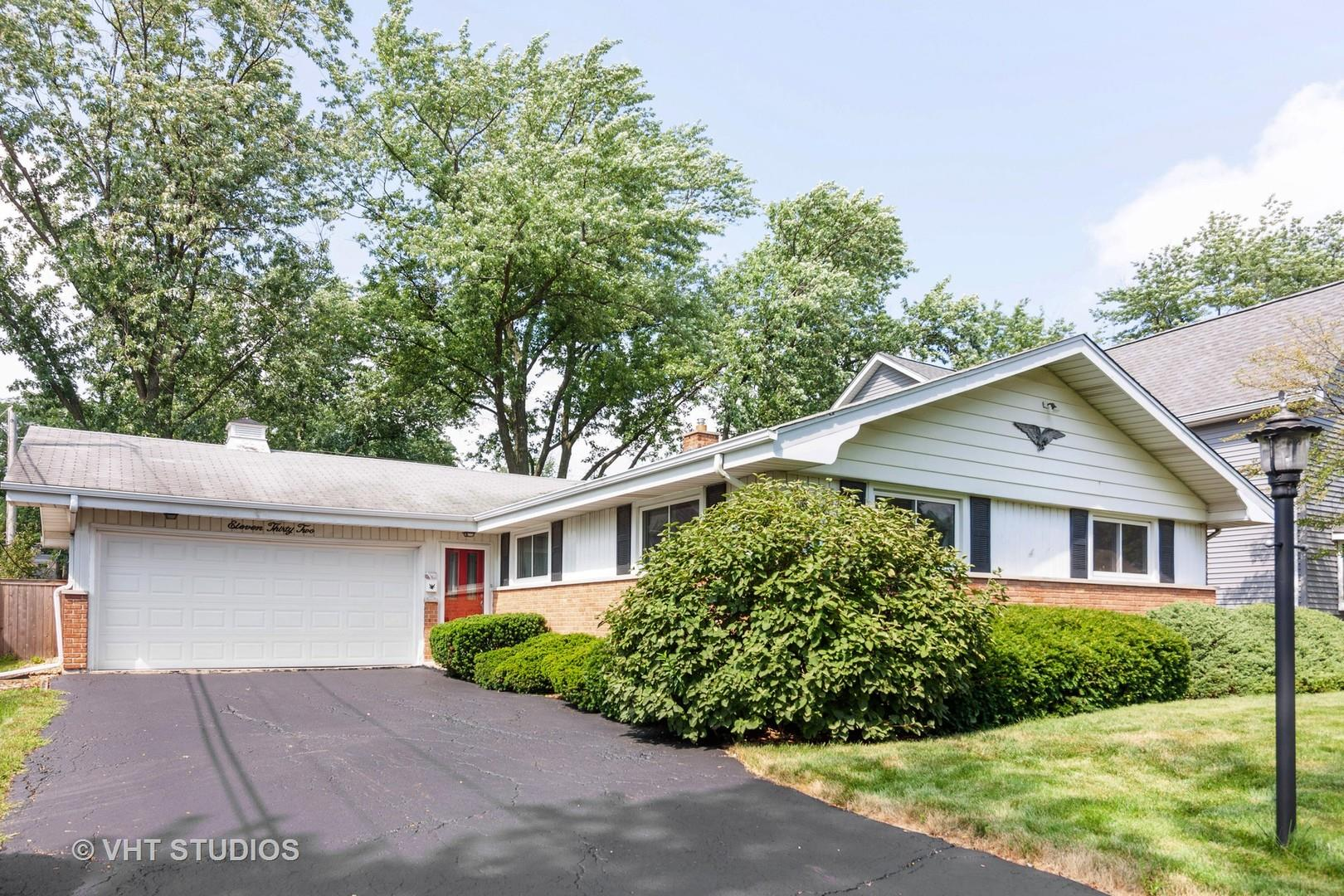 1132 62nd Place, Downers Grove, IL 60516 - #: 10468924