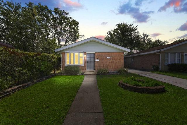 390 W 17TH Street, Chicago Heights, IL 60411 - #: 10641924