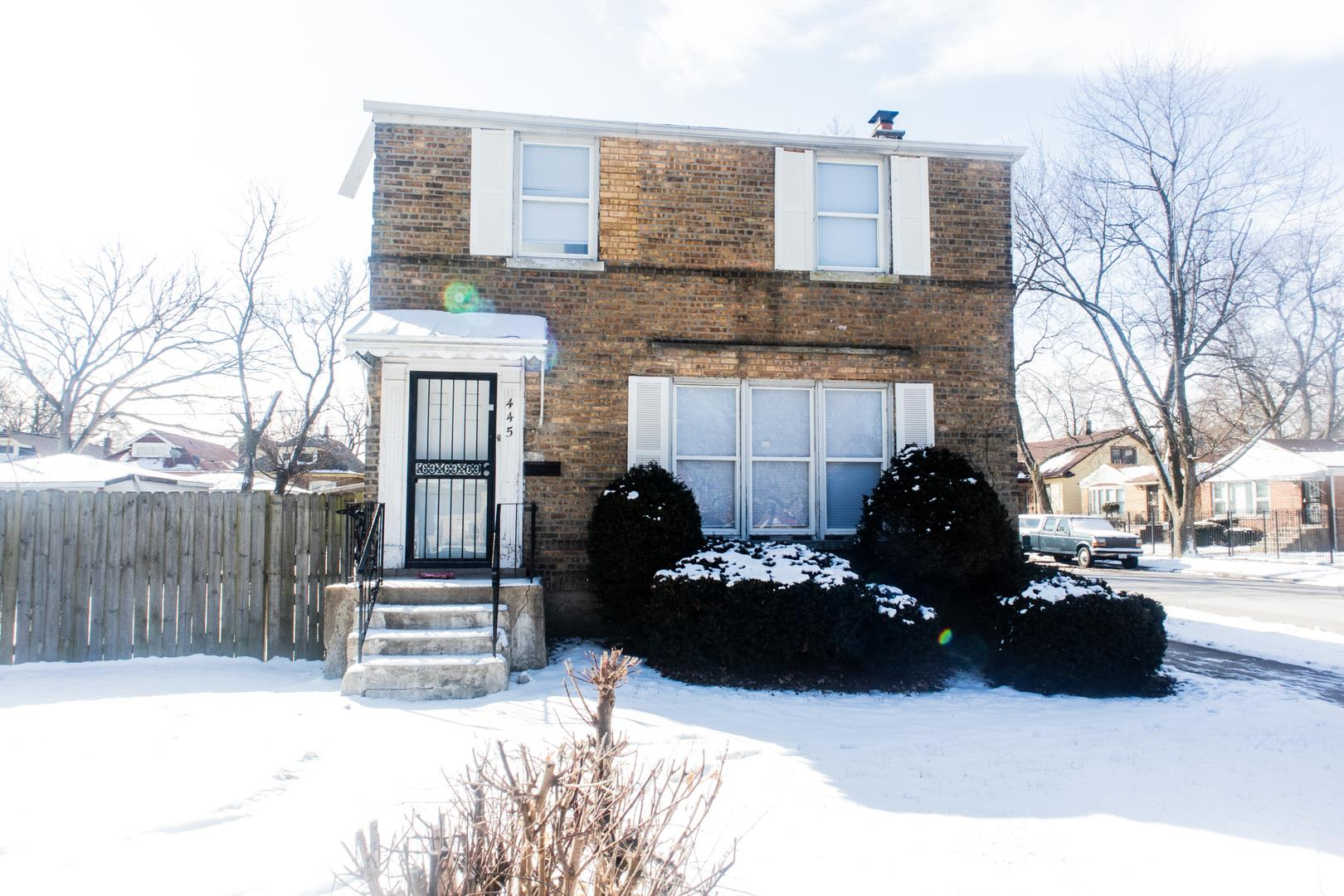 445 W 100th Place, Chicago, IL 60628 - #: 10661924