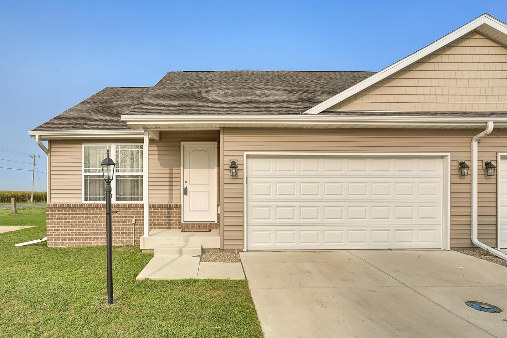 115 Sunset Court #1, Fisher, IL 61843 - #: 10850924