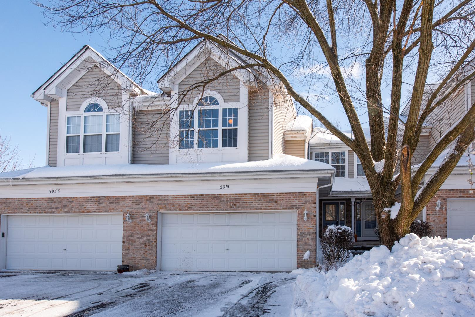 2051 Constitution Court, Aurora, IL 60506 - #: 10967924