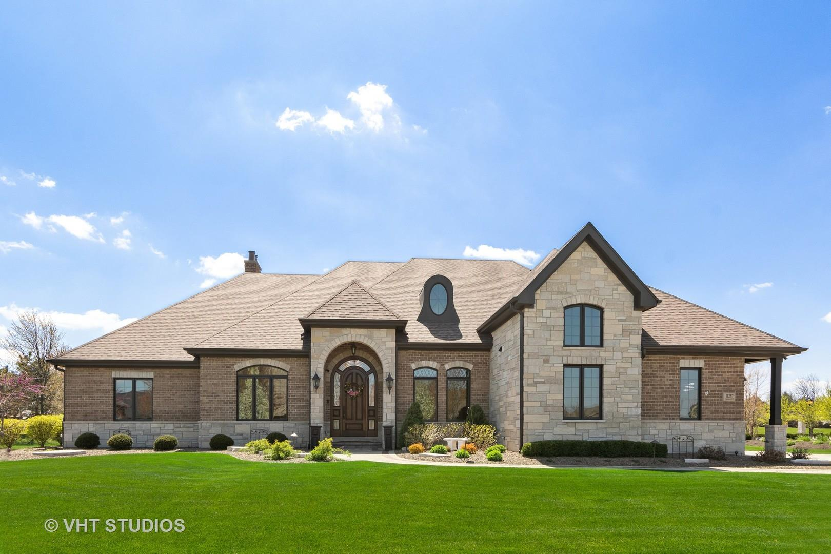 11257 Chimay Court, Frankfort, IL 60423 - #: 11072924