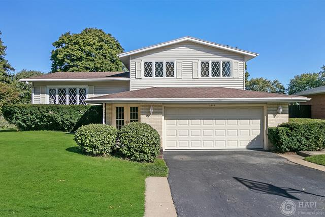 3402 Brookmeade Drive, Rolling Meadows, IL 60008 - #: 10548925